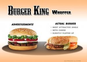 Burget Not King