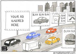 BlahBlah Billboard