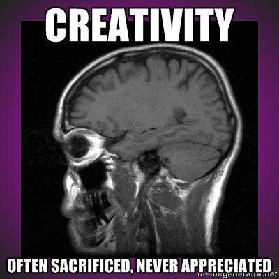 CreativeSkull