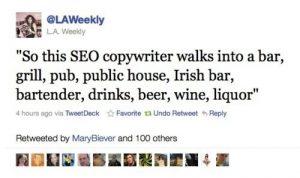 SEO Writer