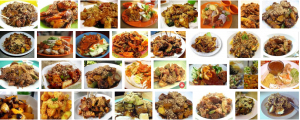 Rojak means mixed up!