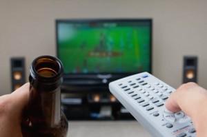 TV & Remote