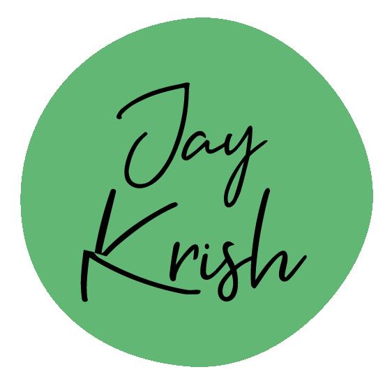 Jay Krish